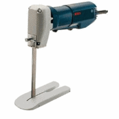 Bosch 1575A Foam Rubber Cutter, Straight Knife Cutting Tool