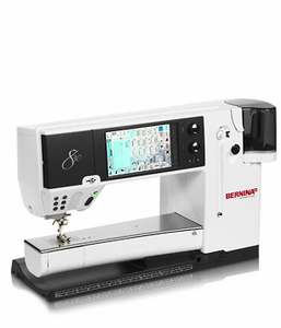Brand New Bernina 830 Is Here