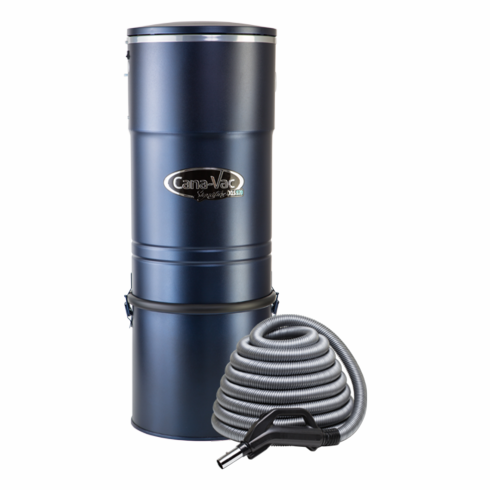 Cana-Vac Signature Series XLS-970 Hybrid – Central Vacuum Systems<p><b> Plus- High Efficiency HEPA Filtration System</p></b>