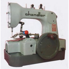 Chandler CM491 Classic hand Operated Button Sewer