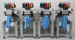Commercial Embroidery Machines <p>Packages available starting at just $105/mo.</p>