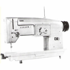 Consew 133A-1 Industrial Machine- Monogramming & Embroidery