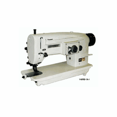 Consew 146RB 1A 2500 SPM Single Needle Zigzag Walking Foot Industrial Sewing Machine