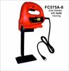 Consew  FC575A-8 Foam Cutter   MADE IN USA   (Similar to Bosch)