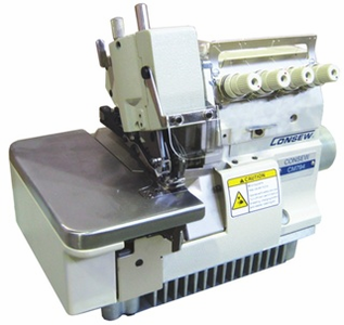 Consew Industrial Sergers/Overlocks/Cover Stitch