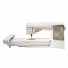 DESIGNER TOPAZ� 20 Sewing and Embroidery Machine