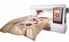 DESIGNER TOPAZ� 50  Sewing and Embroidery Machine