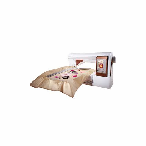DESIGNER TOPAZ™ 50  Sewing and Embroidery Machine
