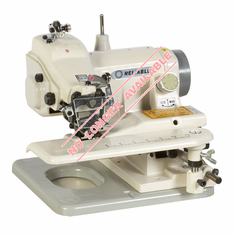 DISCONTINUED       Reliable� MSK-555 Professional Portable Blindstitch Sewing Machine