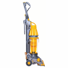 Dyson DC07 All Floors Refurbished Upright Vacuum Cleaner