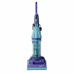 Dyson DC07 Blue/Turquoise Refurbished Vacuum Cleaner