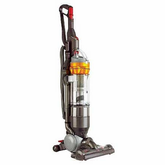 Dyson DC18 Slim All Floors Bagless Upright Vacuum Cleaner<p>Call 877-251-3334 for Special Price!