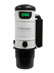 ELECTROLUX PU3900  <b>QuietClean</b> Central Vacuum System <p>7 Gallon Capacity</p>