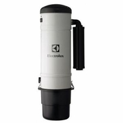 ELECTROLUX QC600  <b>QuietClean</b> Central Vacuum System<p>This space-saving, central vacuum system brings conveniece and powerful cleaning to smaller spaces</p>