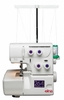 Elna 264  3/4 Thread Serger Overlock Machine SWISS DESIGN <p><b><font color=RED><i>ELNA WINTER SALE GOING ON NOW!</font></b></p> <B>CALL FOR SPECIAL PRICING 800-522-8938!</B>