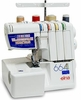 Elna 664 PRO 2/3/4 Thread Overlock Machine SWISS DESIGN  <p><b><i><font color=RED><i>ELNA WINTER SALE GOING ON NOW!</font></b></i></p> <B>CALL FOR SPECIAL PRICING 800-522-8938!</B>