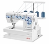 Elna  EASYCOVER  The World's Easiest to use Coverhem Machine