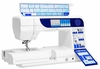 Elna eXcellence 760 PRO Sewing and Quilting Machine  <p><b><i> <font color=RED>CALL NOW FOR OUR BLACK FRIDAY PRICE ON THE ALL NEW eXcellence 760 PRO ! </font> </b></i></p>