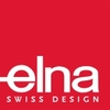 Elna Sewing Machines Swiss Design