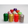 Exquisite Polyester Embroidery Thread King Spools