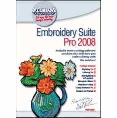 Floriani Embroidery Software Collection