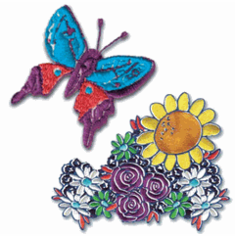 Floriani Embroidery Software - Floriani - SmartSizer Editing III