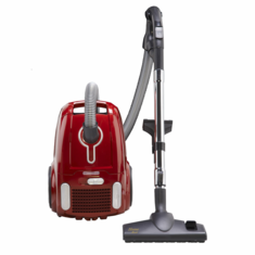Fuller Brush Home Maid Straight Suction Canister Vacuum -  FB-HM
