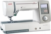 Horizon Memory Craft 8900 QCP Computerized Quilting and Sewing Machine<p><font color=red>ON SALE NOW</font color=red> </p><P>INCLUDES FREE 5 YEAR EXTENDED WARRANTY AND EXCLUSIVE START UP KIT + FREE LIFETIME LESSONS!</p>