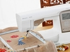 Husqvarna Viking Designer Topaz 30 �Sewing & Embroidery Unleashed!