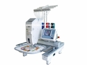 inBRO RSC 1201 COMMERCIAL EMBROIDERY MACHINE-  Single Needle 12 Thread Embroidery Machine