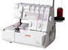 Janome 1100D 2/3/4 Thread Serger With Automatic Tension
