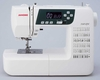 Janome 3160QDC Quilters Decor Computer Sewing Machine