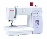 Janome  423S Sewing Machine  - Heavy duty