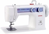Janome 712T Treadle Powered -Flat Bed- Sewing Machine
