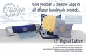 Janome Artistic Edge 12 Digital Cutter ON SALE NOW
