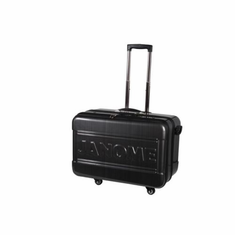 Janome Horizon Hard Shell Roller Case Trolley