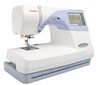 Janome MC9500 Sewing+Embroidery Machine + USB Card Reader and Flash Card