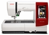 Janome Memory Craft MC9900 Sewing and Embroidery Machine <p><font color=red> ON SALE NOW</font color=red> </p><P>INCLUDES FREE 5 YEAR EXTENDED WARRANTY AND EXCLUSIVE START UP KIT</p>