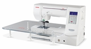 Refurbished: Janome Memory Craft Horizon MC8200QC Sewing & Quilting Machine <p><b><i><font color=red><i> INCLUDES START UP KIT~ $ave</font></b></i></p>