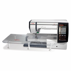 Janome Memory Craft MC12000 Sewing Quilting and Embroidery Machine  ON SALE NOW!