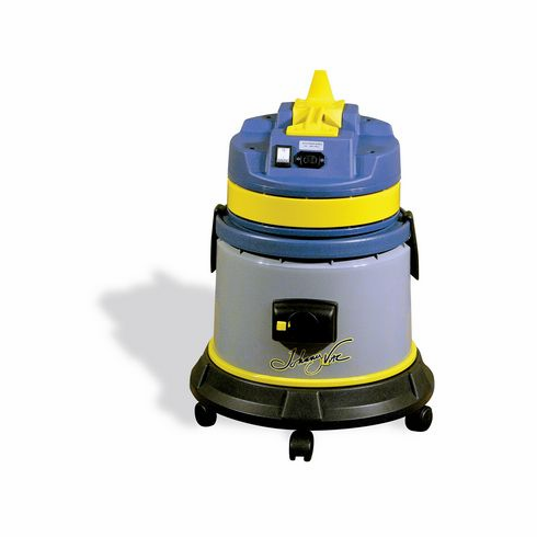 JOHNNY VAC~ JV115 - WET & DRY COMMERCIAL VACUUM - 5.9 GALLON- 1100 W