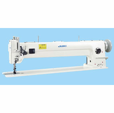 Juki DNU-261H Unison-feed Long Arm Lockstitch with Large Hook