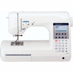Juki HZL-F400 Exceed Quilt and Pro Full Size Sewing Machine *SHOW MODEL*