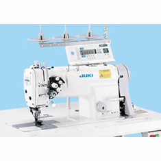 Juki LH-3128-7 Needle Feed Lockstitch with Automatic Trimmer