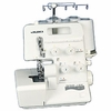 Juki MO-655 Serger -  5/4/3/2  Thread Safety Stitch Pearl Series Serger  optional feet and DVD additional 129.00