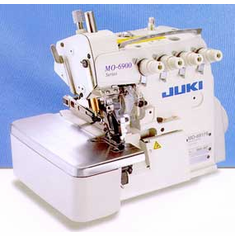 Juki MO-6916 Super High Speed Overlock Safety Stitch Machine