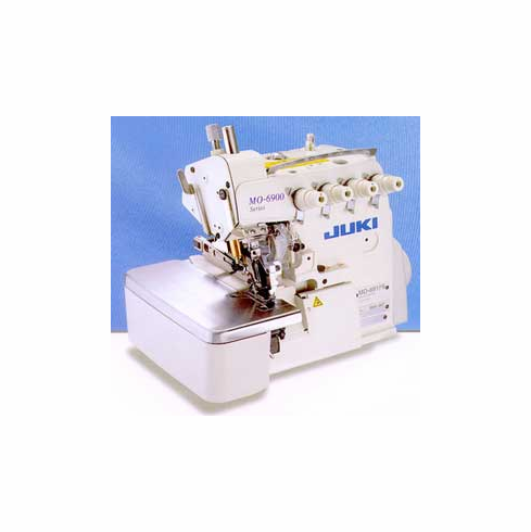 Juki MO40 Super High Speed Overlock Safety Stitch Machine Custom Juki Sewing Machine Stitch Regulator