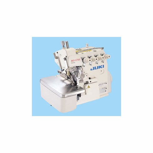 Juki MO6716 Industrial Serger- High Speed Overlock