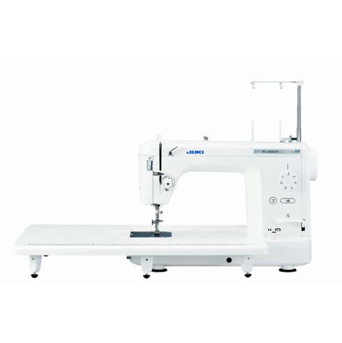 "Juki TL-2000Qi  9"" Long Arm Quilting and Home Decor Machine   *SHOW MODEL*"