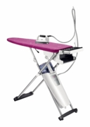 Laurastar S7A Steam Generator Iron with Vacuum & Blower Ironing Board